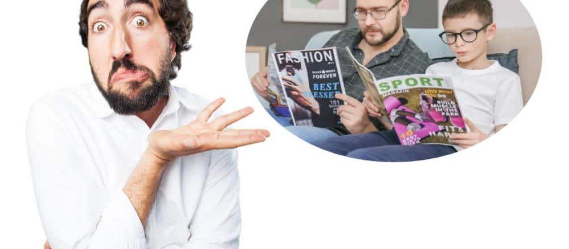 are-magazines-dead