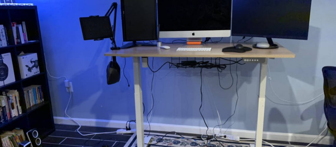 best-electric-standing-desk-for-home-office